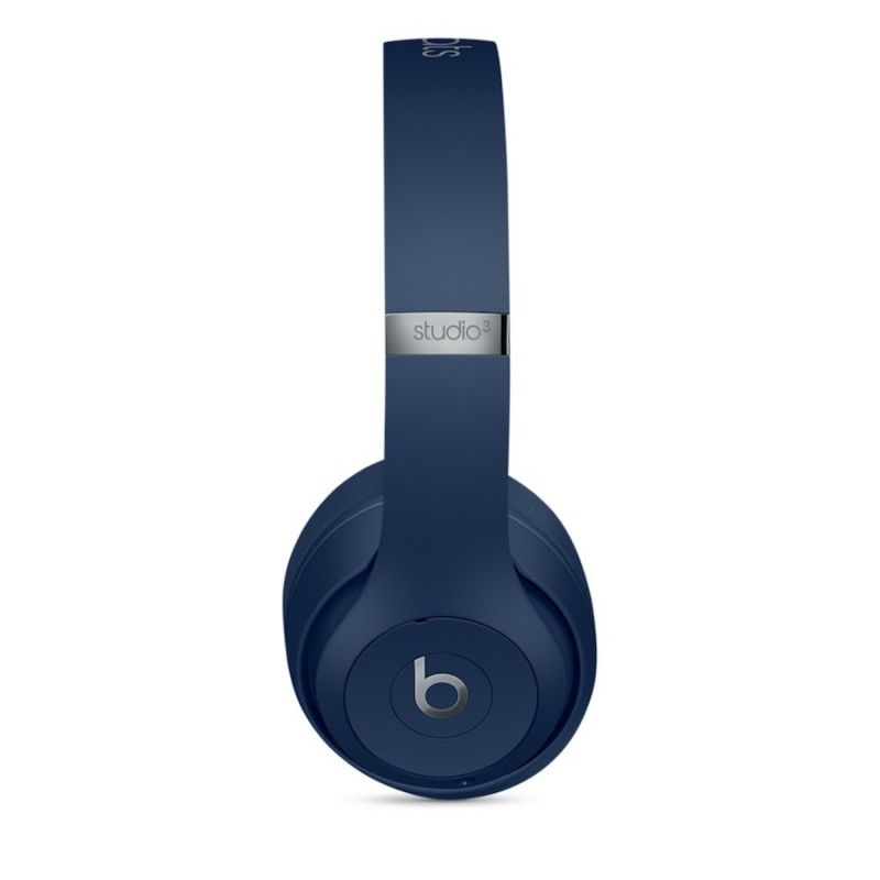 Auscultadores Beats Studio3 Wireless Over-Ear - Azul