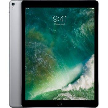 iPad Pro 12.9´ Wi-Fi + Cellular 64GB (2nd gen)- Cinzento Sideral