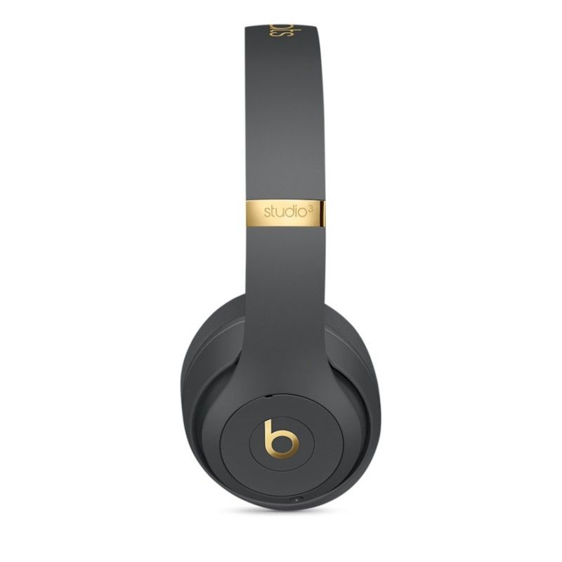 Beats Studio3 Wireless Over-Ear - The Beats Skyline Collection - Shadow Grey