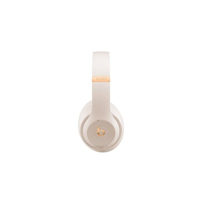 Auscultadores Beats Studio3 Wireless Over-Ear - Rosa Porcelana