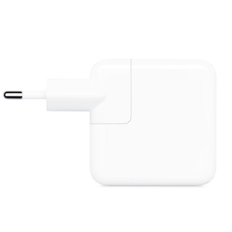 Adaptador de corrente USB-C de 30 W