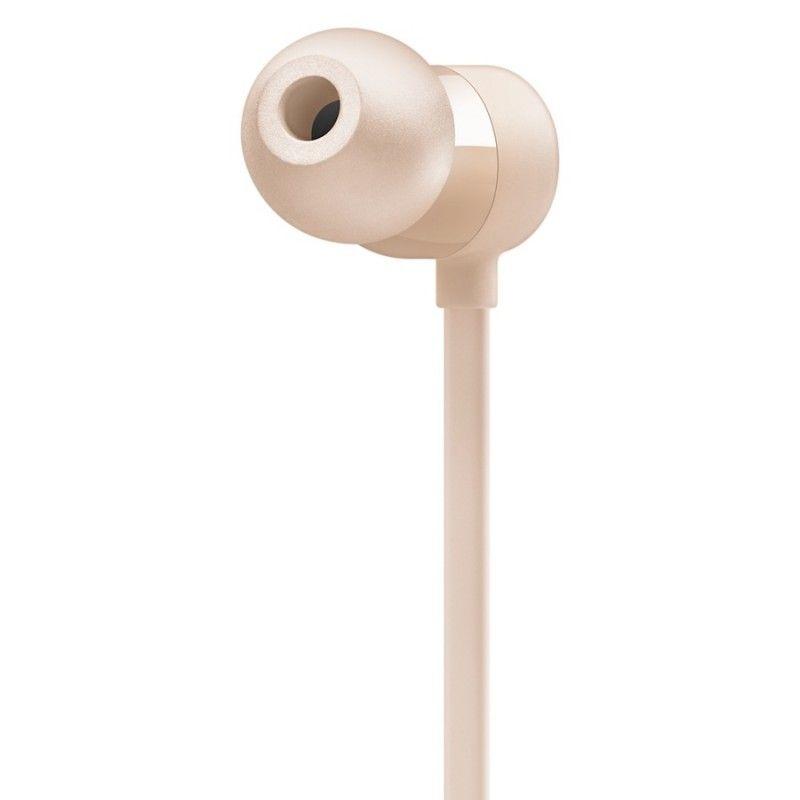 Auriculares BeatsX - Dourado mate