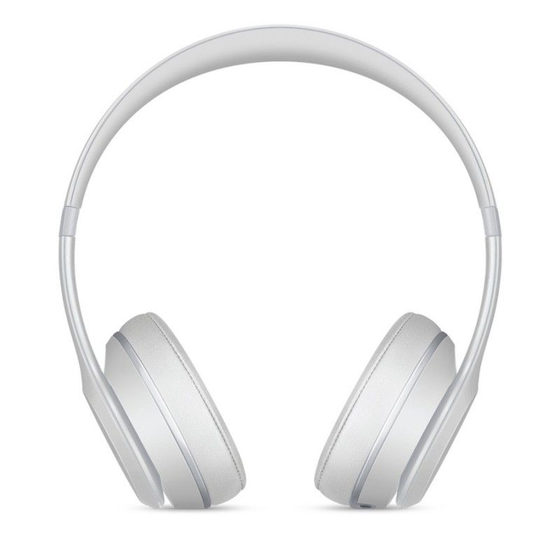 Auscultadores Beats Solo3 Wireless On-Ear - Prateado mate