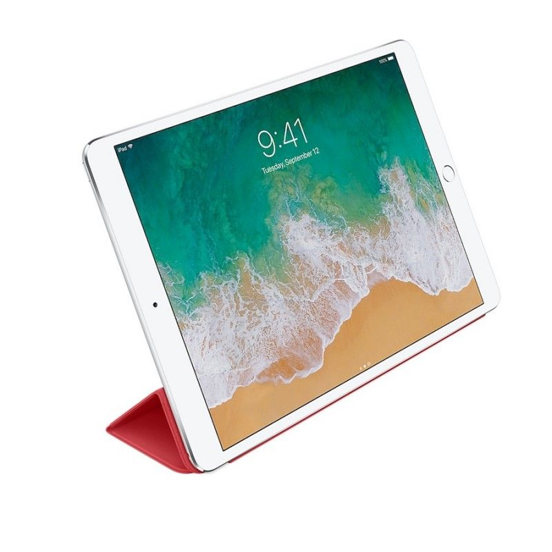 Smart Cover for 10.5-inch iPad Pro - (PRODUCT)RED