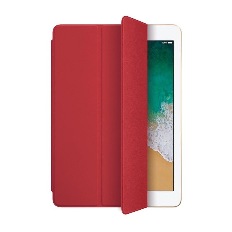 Capa Smart Cover para iPad (2018/7) - (PRODUCT)RED