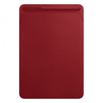 "Pasta em pele para iPad Pro de 10,5"" - (PRODUCT)RED"