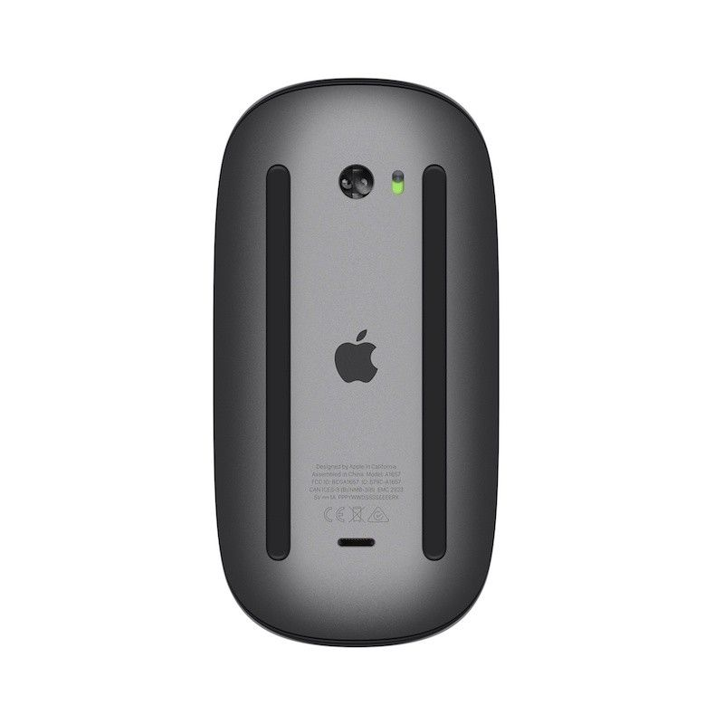 Magic Mouse 2 - Cinzento Sideral