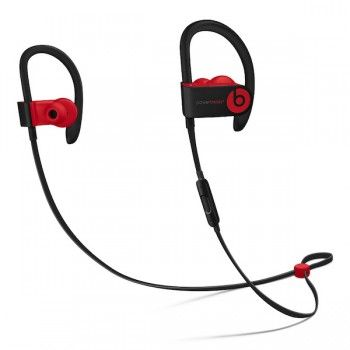 Auriculares Powerbeats3 Wireless - The Beats Decade Collection - Preto/Vermelho