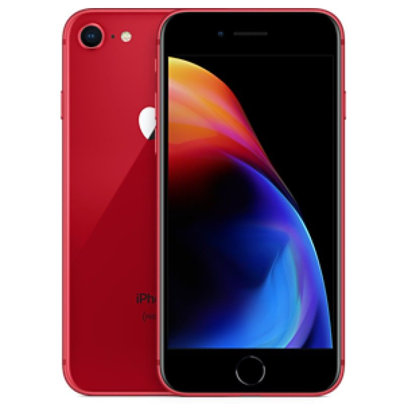 iPhone 8 64 GB - (PRODUCT)RED Special Edition