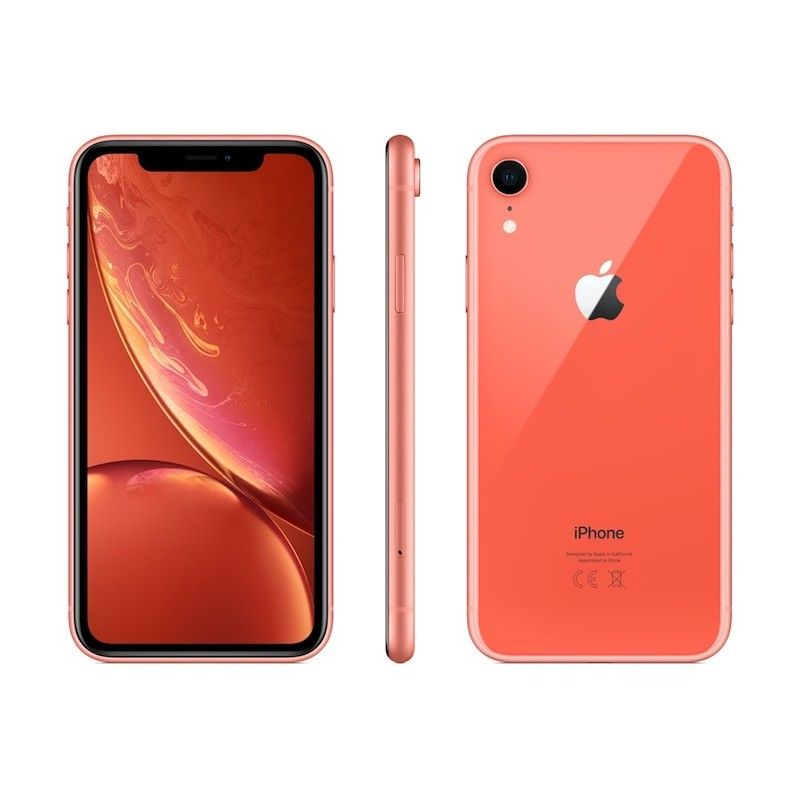 iPhone XR 64GB - Coral