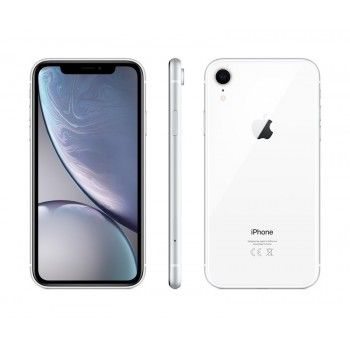 iPhone XR 128GB - Branco