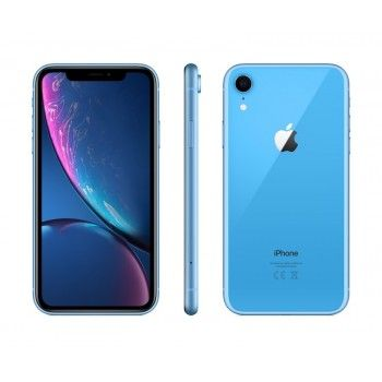 iPhone XR 64GB - Azul