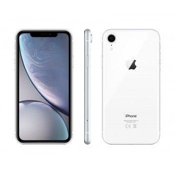 iPhone XR 256GB - Branco