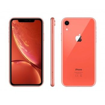 iPhone XR 256GB - Coral