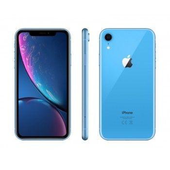 iPhone XR 256GB - Azul