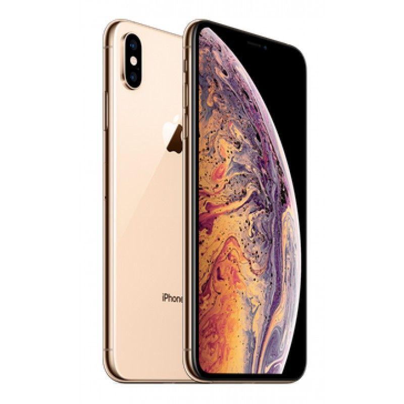iPhone XS Max 64GB - Dourado