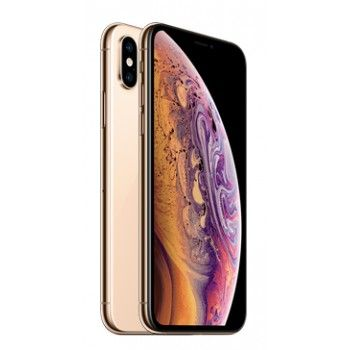 iPhone XS 64GB - Dourado