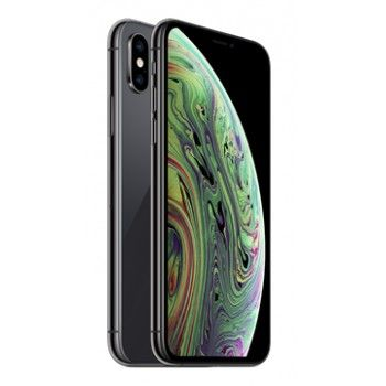 iPhone XS 256GB - Cinzento Sideral