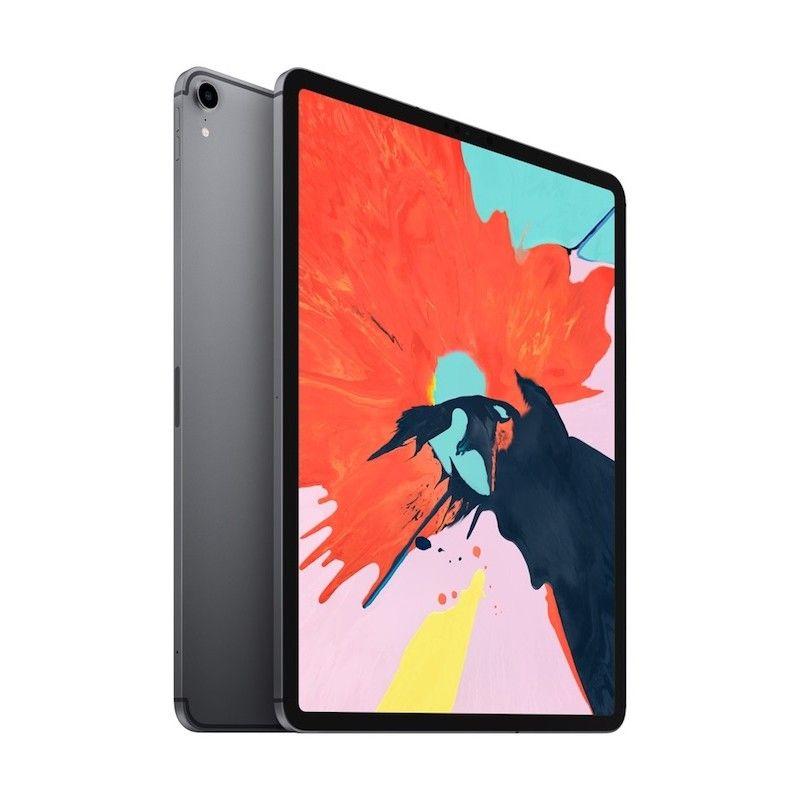 """iPad Pro 12,9"""" Wi-Fi + Cellular 64 GB - Cinzento Sideral"""