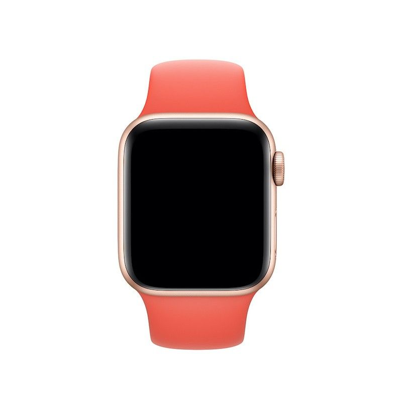 Bracelete desportiva para Apple Watch (40/38 mm) S/M & M/L - Nectarina