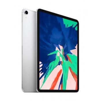 iPad Pro 11´ Wi-Fi + Cellular 512 GB - Prateado
