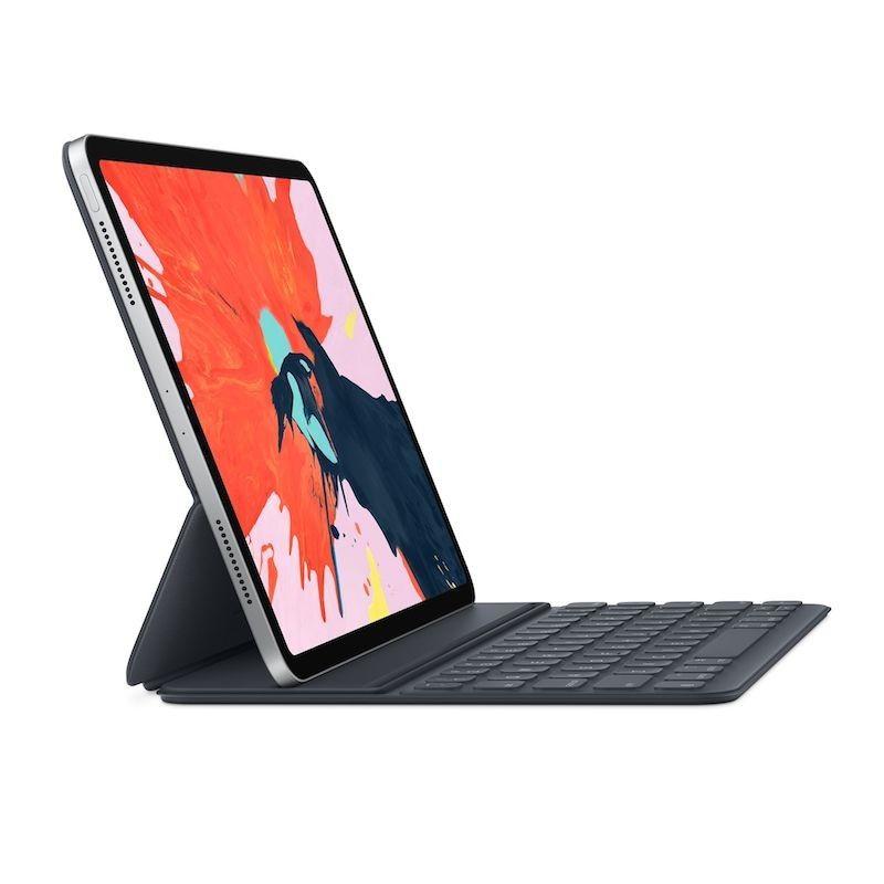 """Capa com teclado em Português para iPad Pro de 11"""""""