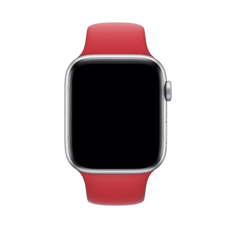 Bracelete desportiva para Apple Watch (44/42 mm) S/M & M/L - (PRODUCT)RED