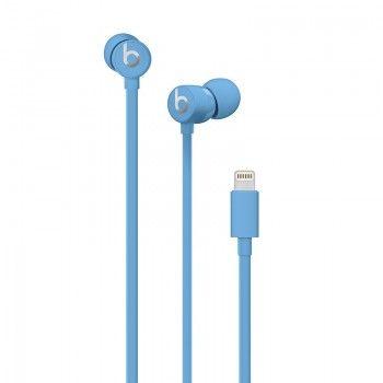 Auriculares urBeats3 com conetor Lightning - Azul