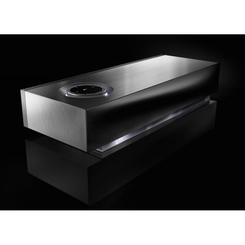Coluna Naim Audio Mu-so Wireless