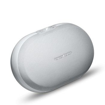 Coluna Harman Kardon Omni 20 (Wireless Multiroom HD) branco