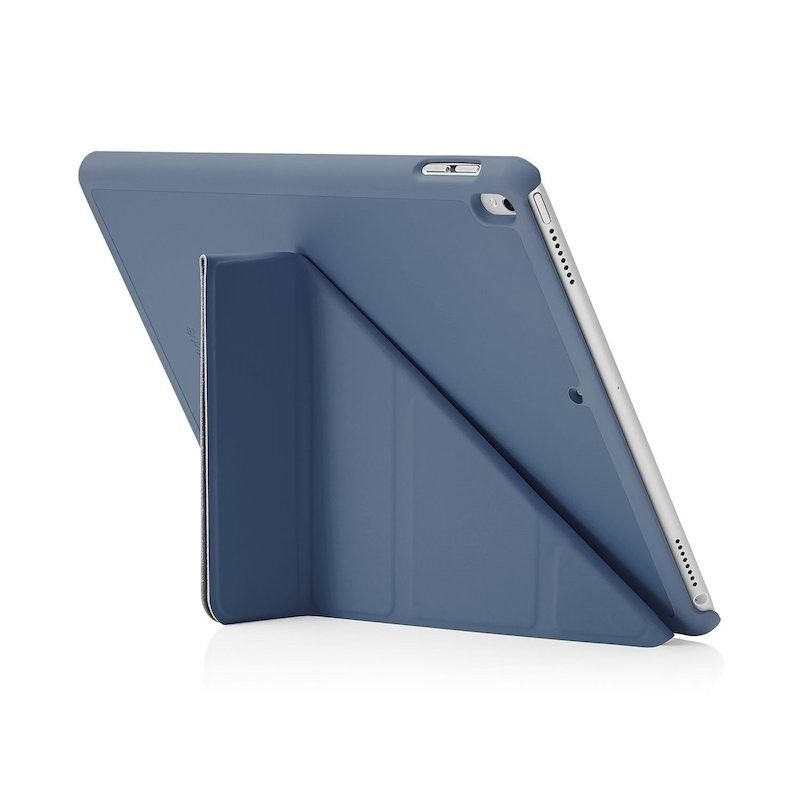 """Capa iPad Pro 10.5"""" Pipetto Origami - Azul"""