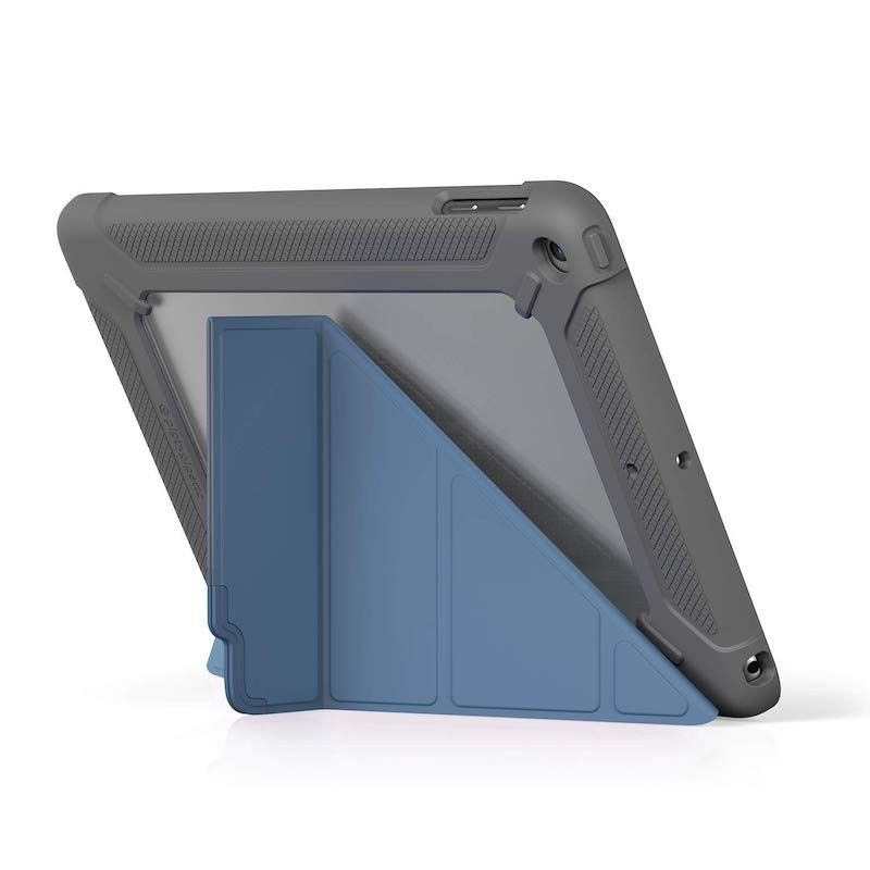 Capa Pipetto Origami Shield iPad 9,7 (2017/8/Air 1) - Navy