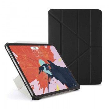 Capa para iPad Pro 11 Pipetto Origami - Preto