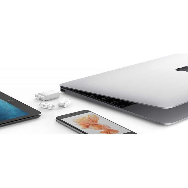 PhotoFast - iType-C & Ligtning to USB 3.0 (200 GB)