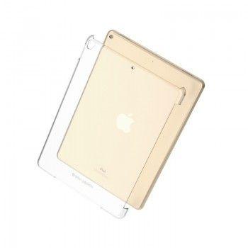 Capa posterior iPad Pro 12.9´ Pipetto  - Transparente
