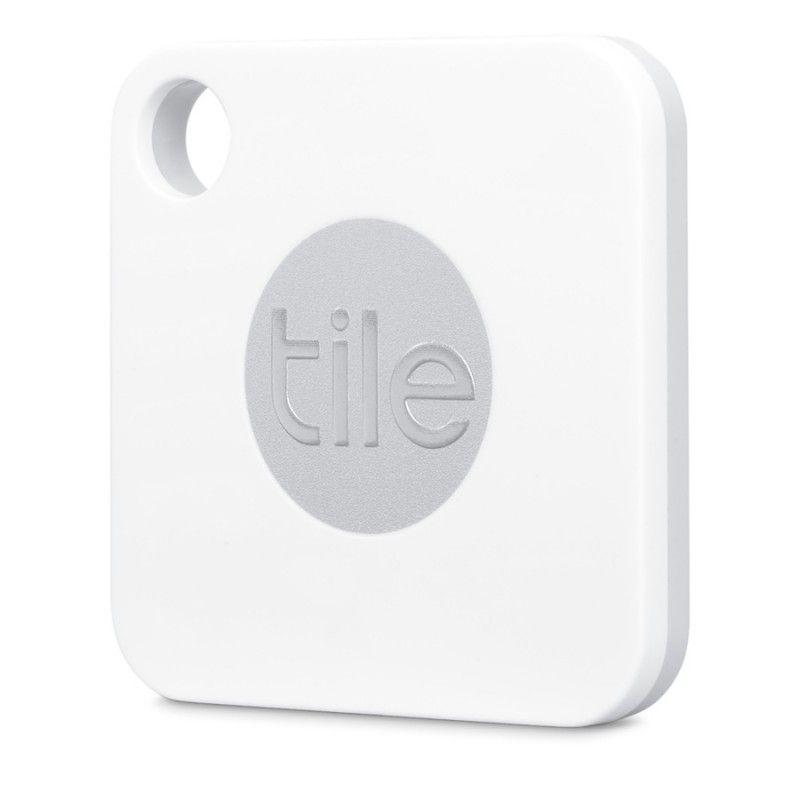 Tile Mate - Localizador Blutooth Pack de 4 unidades