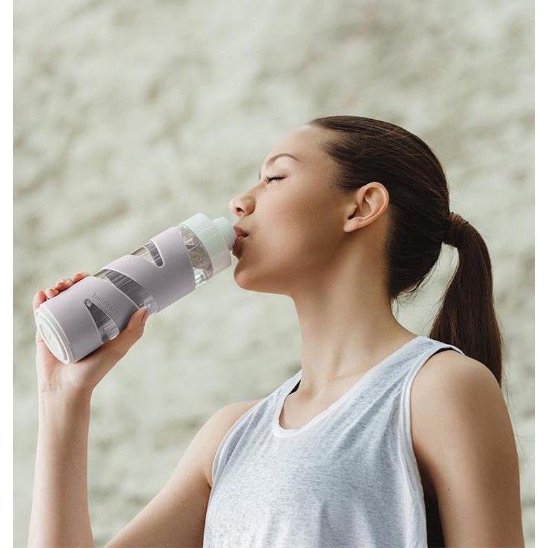 Garrafa de água inteligente Spring da Bellabeat