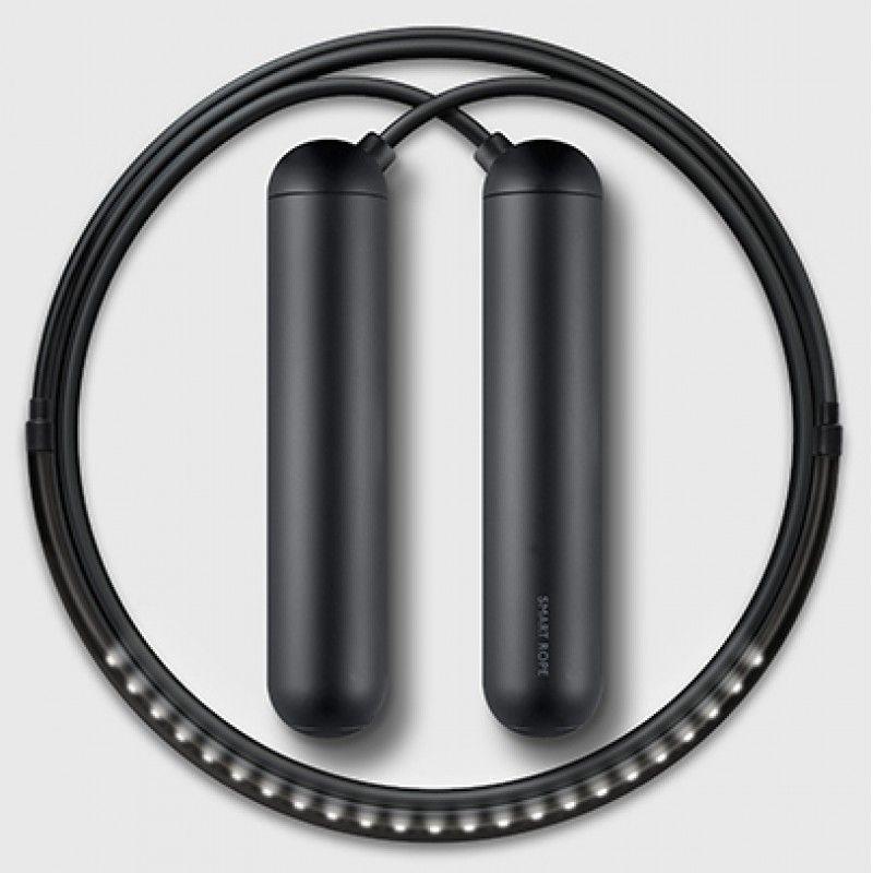 Smart Rope by Tangram Factory (Tamanho L) - Preto
