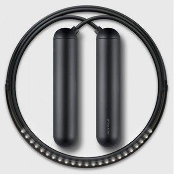 Smart Rope by Tangram Factory (Tamanho M) - Preto
