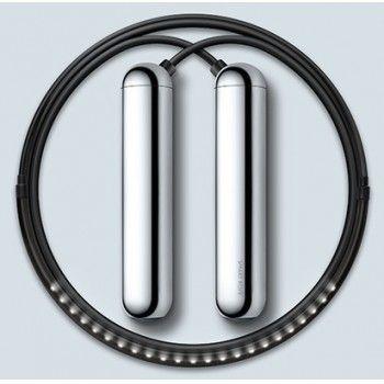 Smart Rope by Tangram Factory (Tamanho M) - Prateado