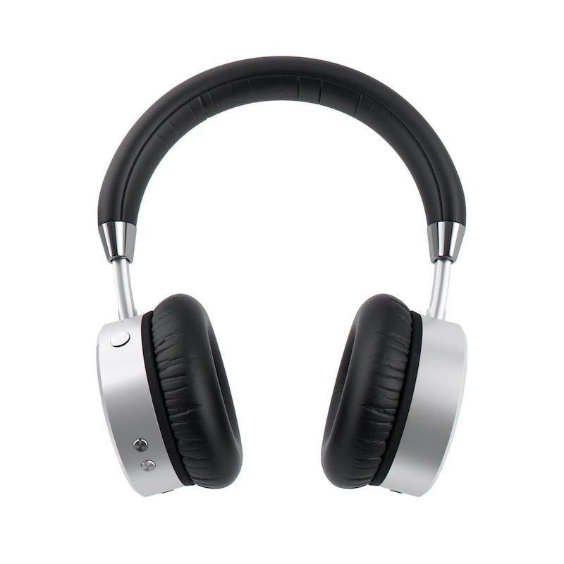 Auscultadores Bluetooth Satechi - Prateado