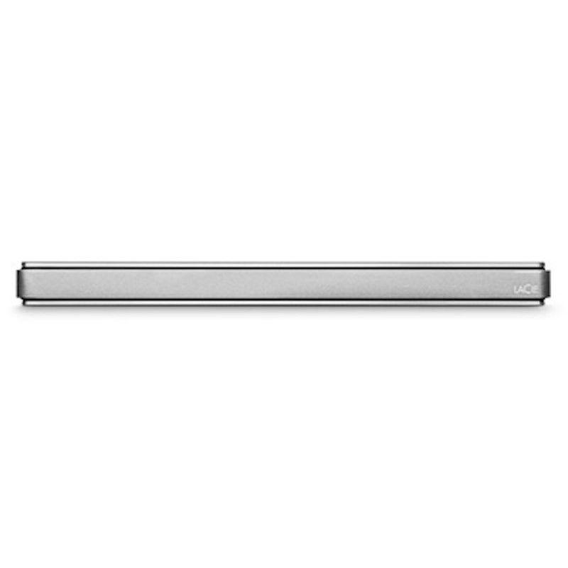 "Lacie 2.5"" Porsche Design Mobile (2 TB) - USB-C"