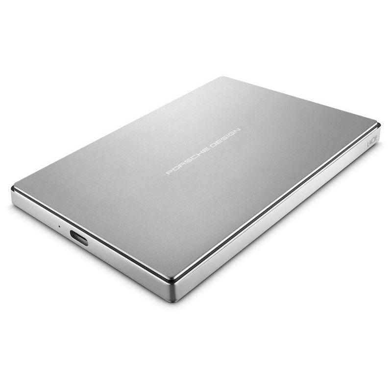 "Lacie 2.5"" Porsche Design Mobile (1 TB) - USB-C"