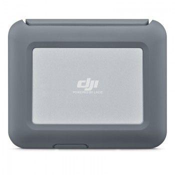 Disco rígido LaCie DJI CoPilot 2TB 2.5 USB 3.1 & USB-C