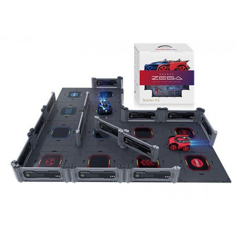 Jogo SmartX Galaxy Zega Starter Kit