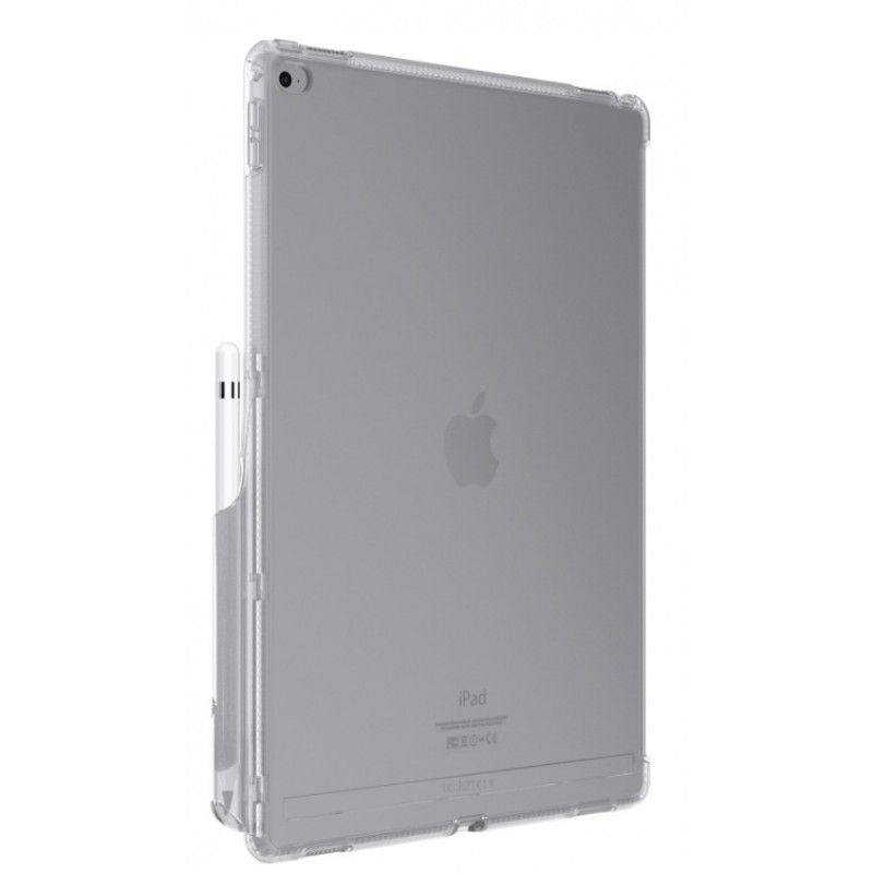 Capa para iPad Pro 12 Tech21 Impact Clear - Transparente