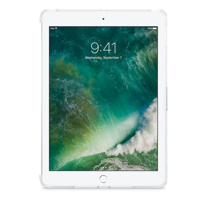 "Capa para iPad Pro 9,7"" Tech21 Impact Clear - Transparente"