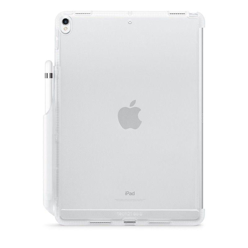"Capa para iPad Pro 10,5"" Tech21 Impact Clear - Transparente"