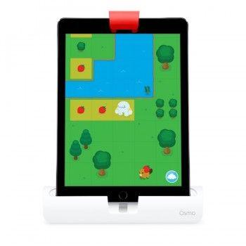 Kit de jogos Osmo Coding para iPad