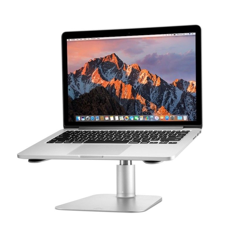 Suporte ajustável HiRise da Twelve South para MacBook Pro e MacBook Air